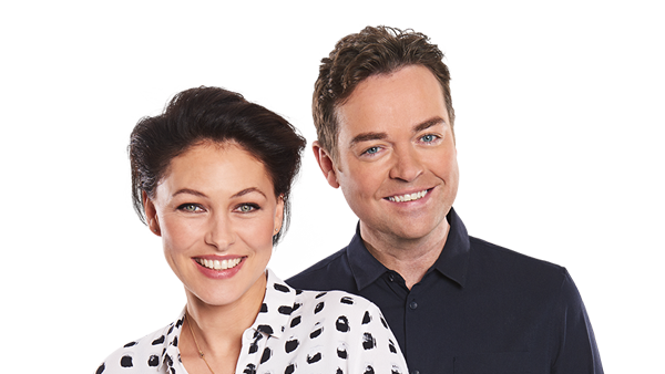 Mothers's Day Special with Stephen Mulhern & Emma Willis plus Take That