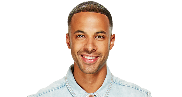 The Vodafone Big Top 40 With Marvin Humes