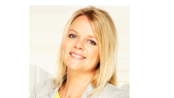 Hannah Clarkson