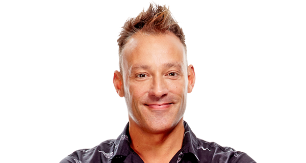 Toby Anstis