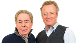 The Sound of Music with Howard Goodall joined by Andrew Lloyd Webber