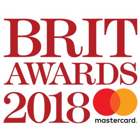 The BRIT Awards 2018 With Capital