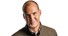 The Kickabout with Johnny Vaughan