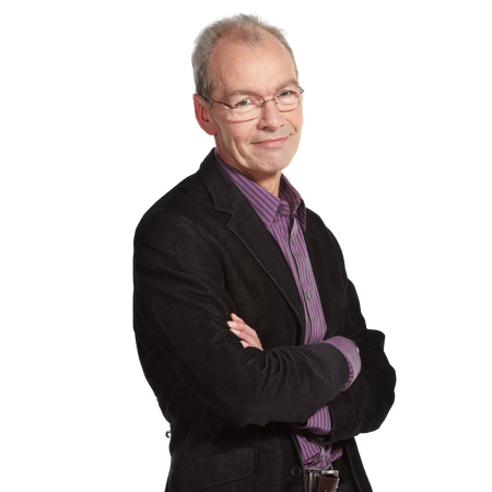 Classic FM Drive with John Brunning