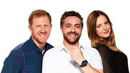 Capital Breakfast with Dino, Pete & Tyles