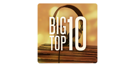 Gold's Big Top 10