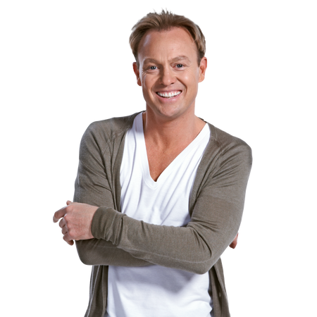 Sunday Morning with Jason Donovan