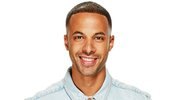 The Official Vodafone Big Top 40 with Marvin Humes