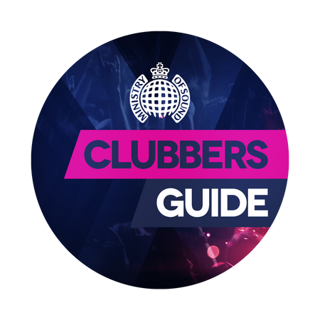 Clubbers Guide with Ministry of Sound