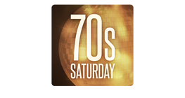 Seventies Saturday