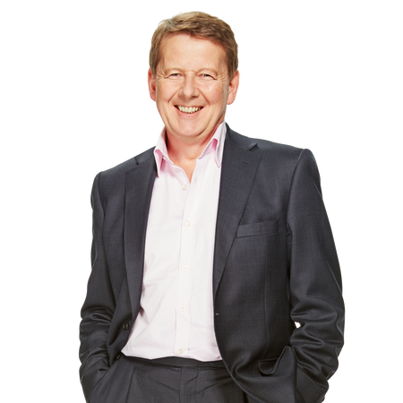 Smooth Classics at Seven with Bill Turnbull