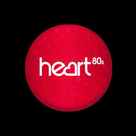 Heart 80s Dance Classics