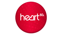 Heart 80s Number Ones at One