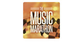 The Music Marathon