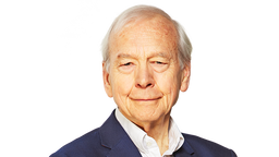 Classic FM's More Music Breakfast with John Humphrys