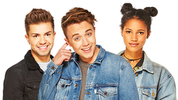 Saturday Capital Breakfast With Roman Kemp