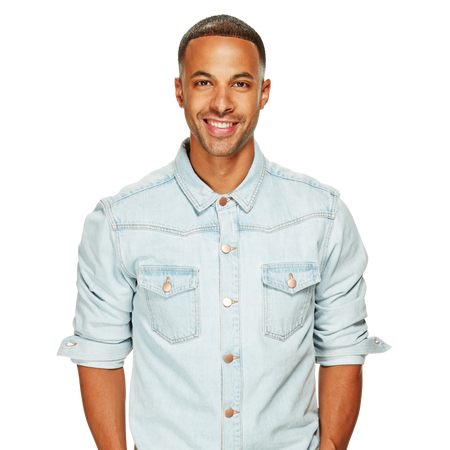The Capital Weekender with Marvin Humes