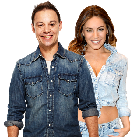 Heart extra with JK and Kelly Brook