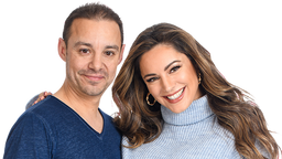 Heart Breakfast with JK and Kelly Brook