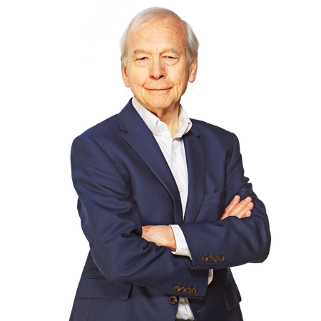 A Classical Conversation with John Humphrys