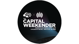 The Capital Weekender With Ministry of Sound