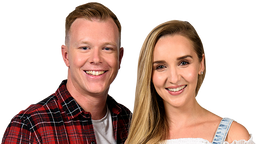 Capital Breakfast with Jono and Emily