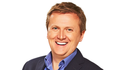 Classic FM's More Music Breakfast with Aled Jones