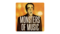 Gold's Monsters of Music