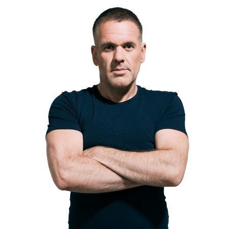 The Chris Moyles Show