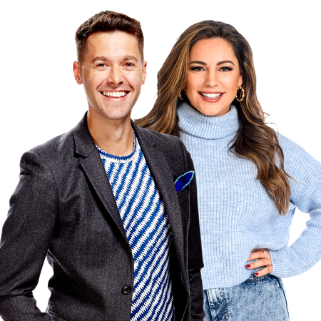 Heart's Feel Good Weekend with Rich & Kelly Brook