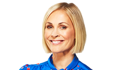 Breakfast with Jenni Falconer