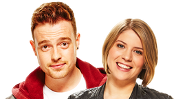 Capital Breakfast with James & Matilda