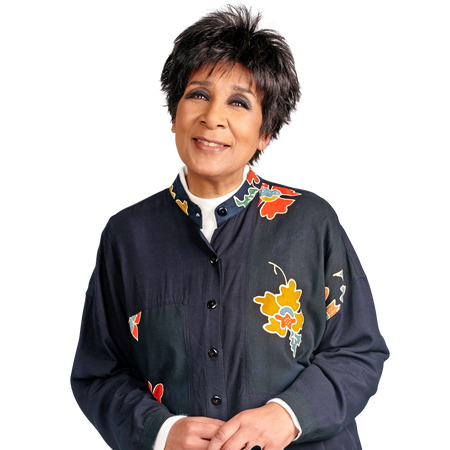 Moira Stuart's Hall of Fame Concert