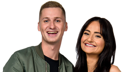 Capital Breakfast with Dave & Miranda