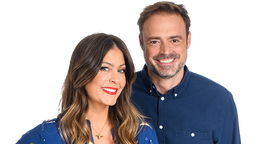 Heart Breakfast with Jamie Theakston and Lucy Horobin