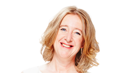The Classic FM Chart with Anne-Marie Minhall