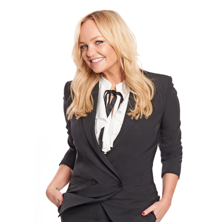 Heart's Feel Good Weekend with Emma Bunton