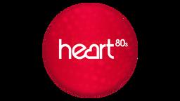 Heart 80s Radio - turn up the feel good!