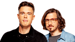 Ed Gamble & Matthew Crosby