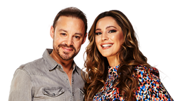 Heart's Feel Good Weekend with JK & Kelly Brook