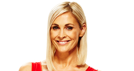 Early Breakfast with Jenni Falconer
