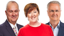 Britain Decides with Iain Dale & Shelagh Fogarty