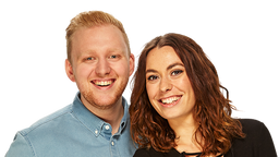 Capital Breakfast with Tom & Claire